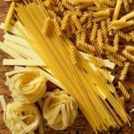 The chemistry of cooking the perfect pasta; amylopectin, amylose and protein