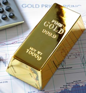 gold nugget image what is the best achievable quality from a NIST gold standard