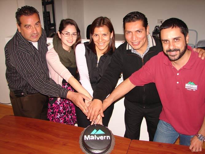 Mexican-team
