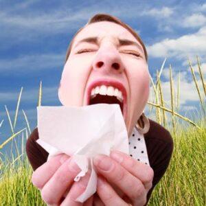 Generic Nasal Spray De-formulation