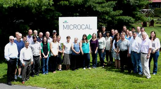 Microcal-welcome