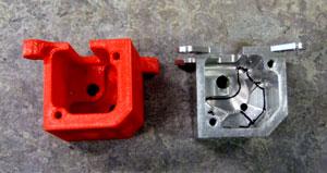 3D printing parts Malvern