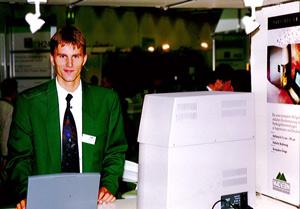 Malvern Achema 1995
