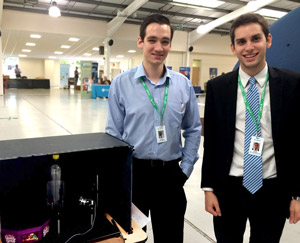 Malvern Next Generation Innovators
