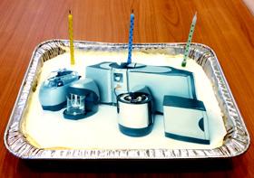 Mastersizer Cake