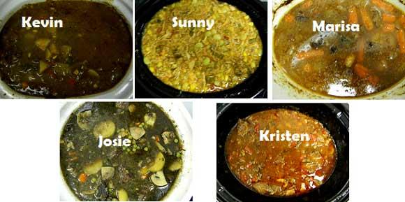 Malvern stew
