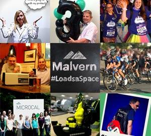Malvern Instruments 2014