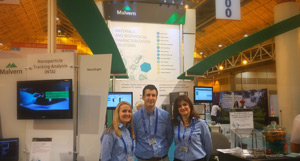 Malvern at Pittcon
