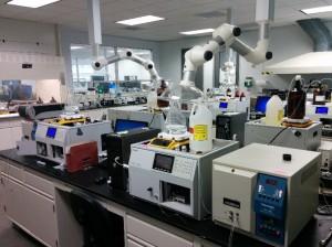 App lab Houston