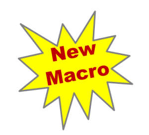 New macro for zetaisizer