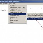 Screenshot-convert-DLS-to-dlsdat-SEDFIT-format