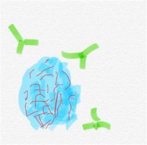 Adjuvant-w-antigene