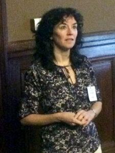 Eva Munoz - AFFINMeter