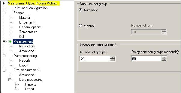 Measurement-type-protein-mobility-zetasizer
