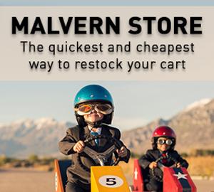 Malvern Store