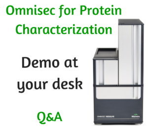 Omnisec Protein Q&A