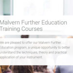 Malvern Further Education – Tools for Characterization Success
