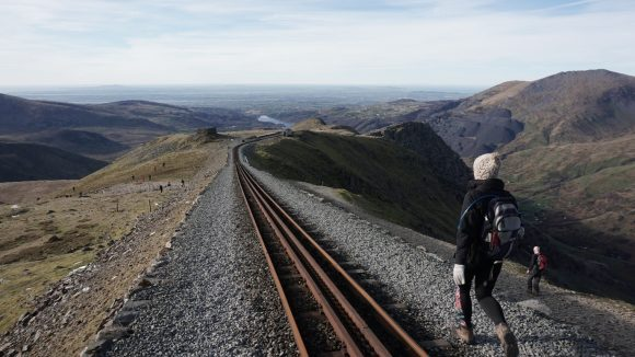 Snowdonia Trek_10