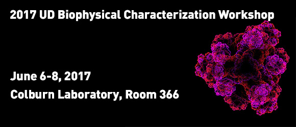 UD-Biophysical-Characterization-Workshop