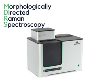 MorphologicallyDirected Raman Spectroscop