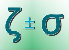 zeta-plus-minus-sigma zeta potential plus minus one standard deviation