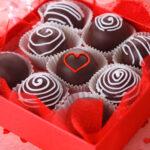 valentine's-chocolates