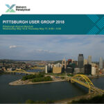 27th Annual Pittsburgh User Group is coming