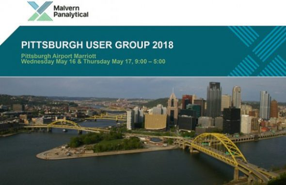 Pittsburgh User Group 2018 Header