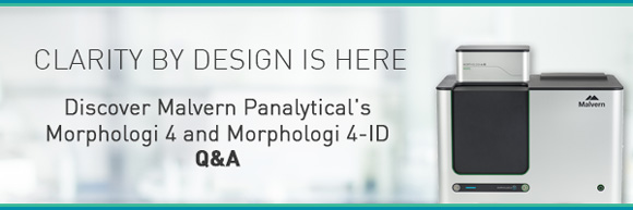 All you wanted to know about the Morphologi 4 and Morphologi 4-ID