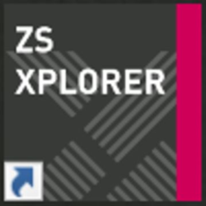 Icon of the new Zetasizer software