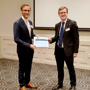 panalytical thesis prize