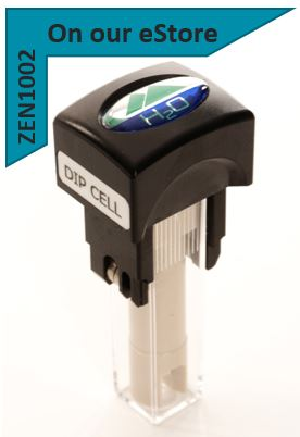 the dip cell ZEN1002 for zeta, available on our eStore